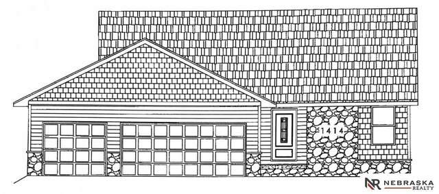 1414 Poulson Drive, Blair, NE 68008 (MLS #22107510) :: Complete Real Estate Group