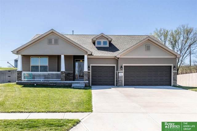 1903 Oriole Drive, Bellevue, NE 68123 (MLS #22107511) :: Berkshire Hathaway Ambassador Real Estate