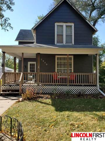 2949 N 44th Street, Lincoln, NE 68504 (MLS #22107512) :: Lincoln Select Real Estate Group