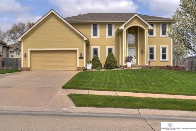 4621 N 139th Avenue, Omaha, NE 68164 (MLS #22107528) :: Complete Real Estate Group