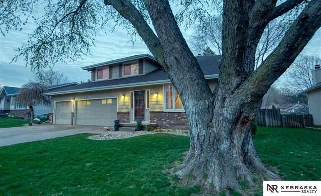 7113 S 140th Street, Omaha, NE 68138 (MLS #22107540) :: Lincoln Select Real Estate Group