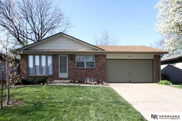 5401 Sherman Street, Lincoln, NE 68506 (MLS #22107558) :: Complete Real Estate Group