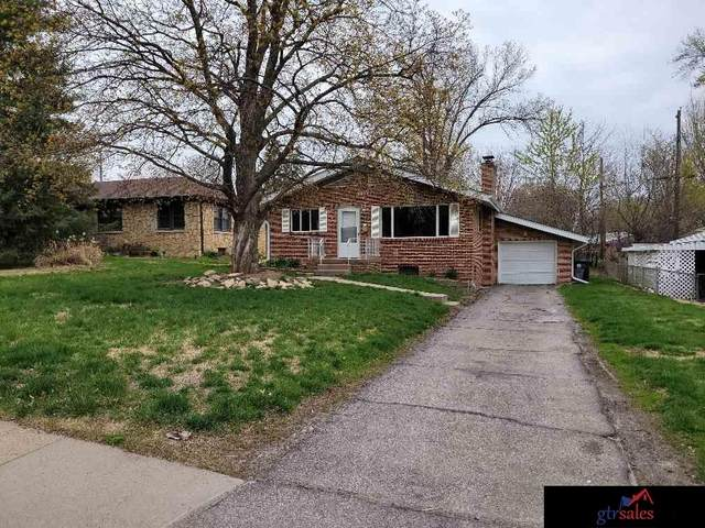 2718 Weber Street, Omaha, NE 68112 (MLS #22107565) :: Complete Real Estate Group