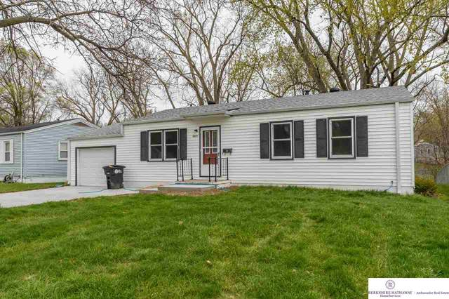 5407 N 66 Street, Omaha, NE 68104 (MLS #22107574) :: Complete Real Estate Group