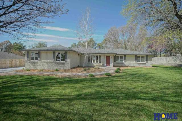 8230 Pine Lake Road, Lincoln, NE 68516 (MLS #22107579) :: Complete Real Estate Group