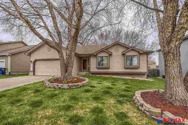 16402 Adams Street, Omaha, NE 68135 (MLS #22107592) :: Complete Real Estate Group