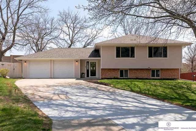 11205 Martha Circle, Omaha, NE 68144 (MLS #22107600) :: Complete Real Estate Group