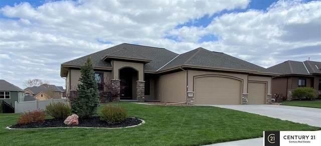 12619 S 83rd Street, Papillion, NE 68046 (MLS #22107620) :: Catalyst Real Estate Group