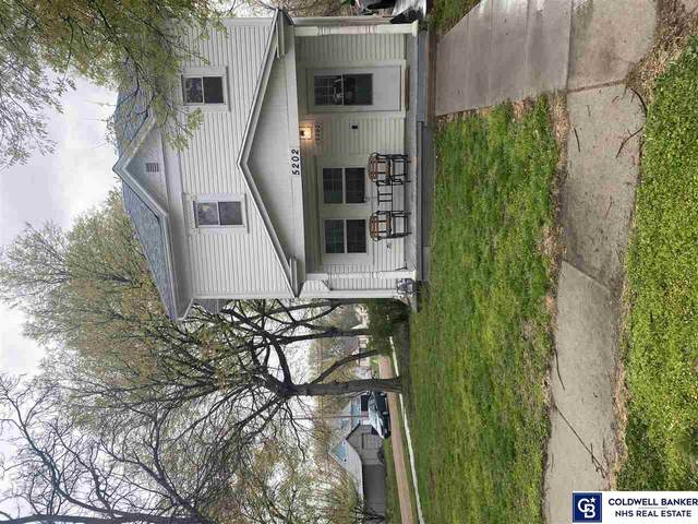 5202 Greenwood Street, Lincoln, NE 68504 (MLS #22107630) :: Complete Real Estate Group