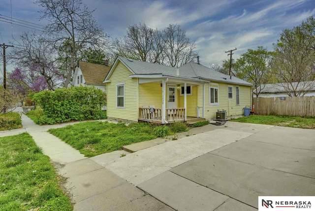 1428 N 29th Street, Lincoln, NE 68503 (MLS #22107631) :: kwELITE