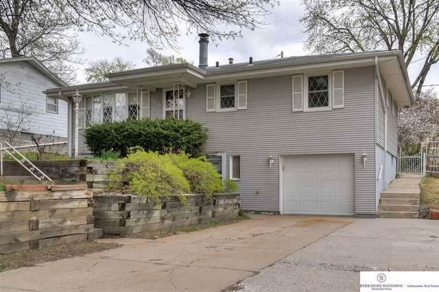 5019 S 58 Street, Omaha, NE 68117 (MLS #22107644) :: Omaha Real Estate Group