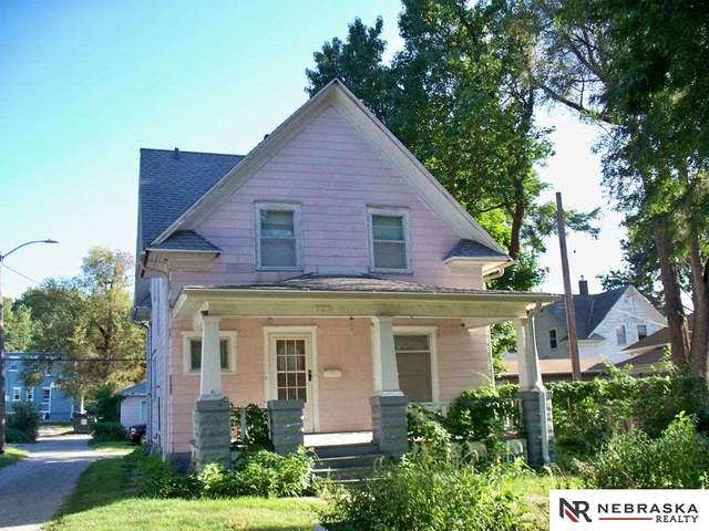 925 B Street, Lincoln, NE 68502 (MLS #22107646) :: Lighthouse Realty Group