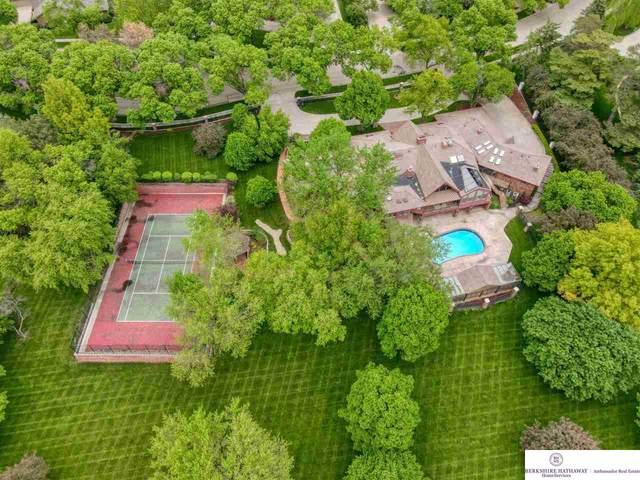 9917 Fieldcrest Drive, Omaha, NE 68114 (MLS #22107647) :: Omaha Real Estate Group