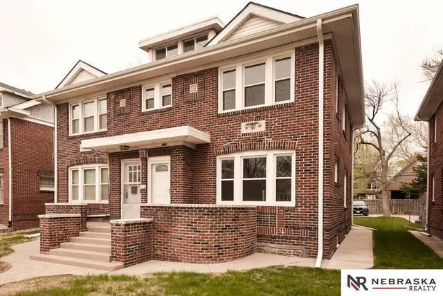5212-5214 Leavenworth Street, Omaha, NE 68106 (MLS #22107648) :: Omaha Real Estate Group