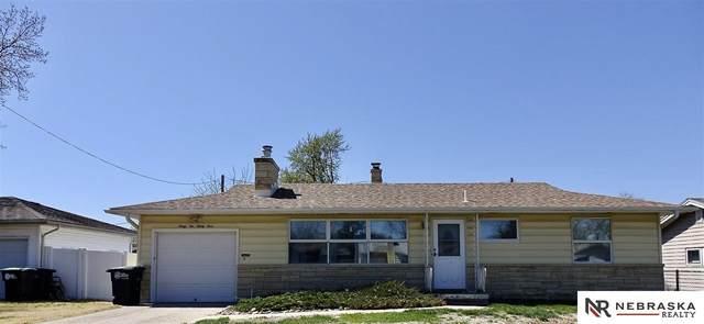 3234 S 45th Street, Omaha, NE 68106 (MLS #22107651) :: Capital City Realty Group
