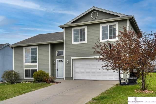 18816 Drexel Street, Omaha, NE 68135 (MLS #22107655) :: Omaha Real Estate Group