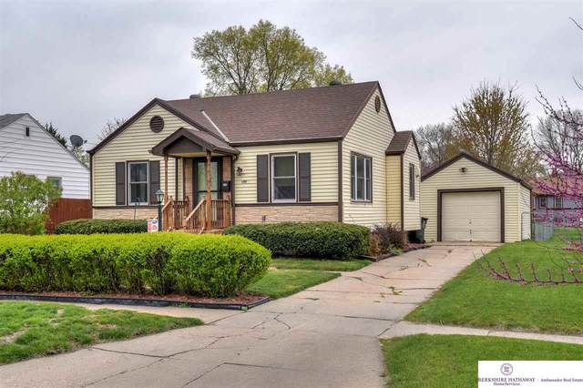 3525 F Avenue, Council Bluffs, IA 51501 (MLS #22107656) :: Lighthouse Realty Group