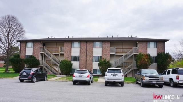5523 S 31st Street #11, Lincoln, NE 68516 (MLS #22107660) :: Lighthouse Realty Group