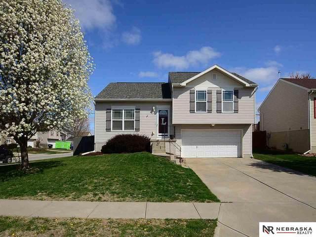 16150 Cottonwood Street, Omaha, NE 68136 (MLS #22107664) :: kwELITE
