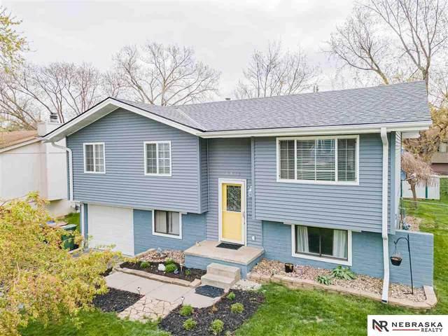 11913 Golden Boulevard, Bellevue, NE 68123 (MLS #22107678) :: Berkshire Hathaway Ambassador Real Estate