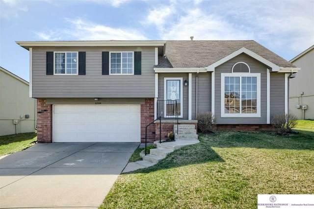 6508 S 116 Street, Omaha, NE 68137 (MLS #22107696) :: Berkshire Hathaway Ambassador Real Estate