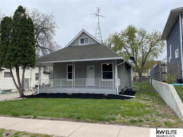 2709 Arlington Avenue, Lincoln, NE 68502 (MLS #22107706) :: Catalyst Real Estate Group