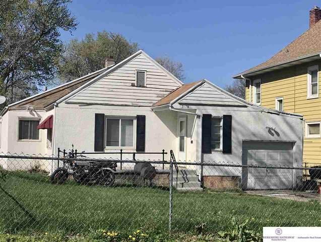 3178 Fowler Avenue, Omaha, NE 68111 (MLS #22107716) :: Catalyst Real Estate Group