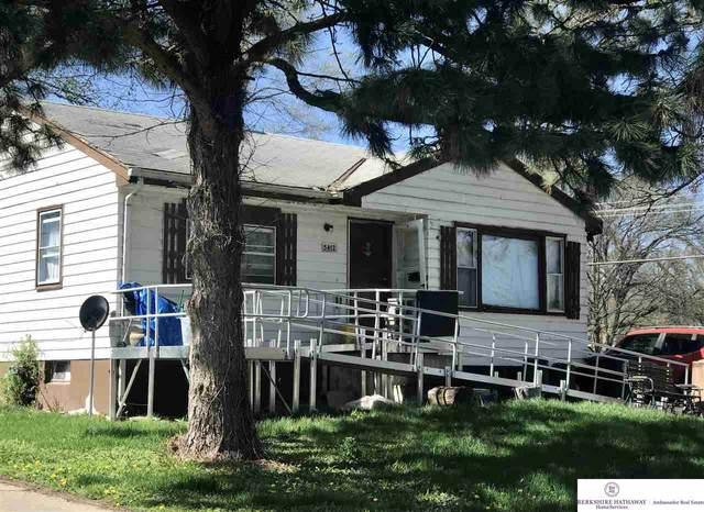 5612 N 44 Avenue, Omaha, NE 68111 (MLS #22107731) :: Dodge County Realty Group