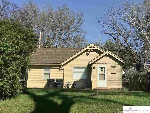 5735 N 34 Street, Omaha, NE 68111 (MLS #22107733) :: Catalyst Real Estate Group