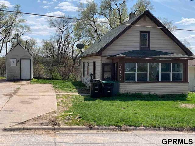 3615 Hartman Avenue, Omaha, NE 68111 (MLS #22107738) :: Capital City Realty Group