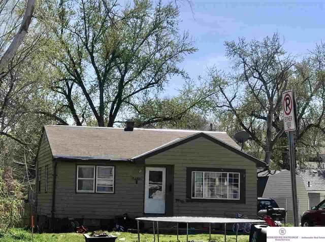 4223 Redman Avenue, Omaha, NE 68111 (MLS #22107744) :: Dodge County Realty Group