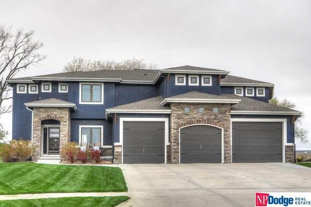 12513 Longshore Circle, Papillion, NE 68046 (MLS #22107745) :: The Homefront Team at Nebraska Realty
