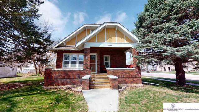 300 Kansas Street, Murdock, NE 68407 (MLS #22107753) :: Capital City Realty Group
