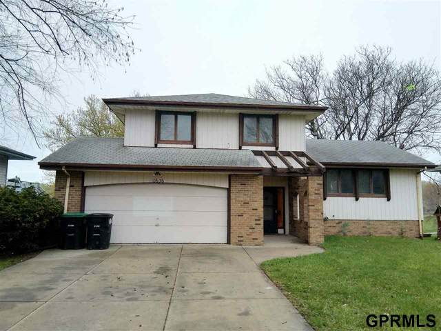 10636 Old Maple Road, Omaha, NE 68134 (MLS #22107785) :: One80 Group/KW Elite