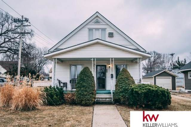 852 N Commercial Avenue, Superior, NE 68978 (MLS #22107786) :: One80 Group/KW Elite