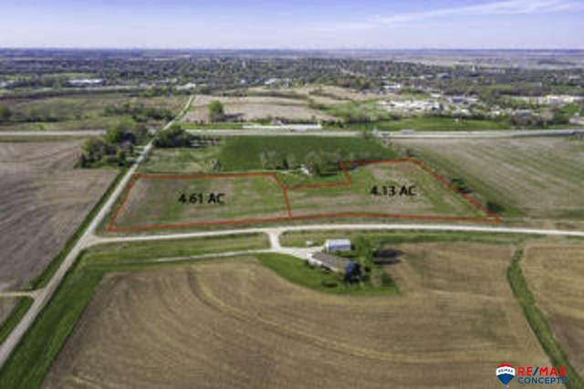TBD S 63rd Street, Nebraska City, NE 68410 (MLS #22107815) :: Capital City Realty Group