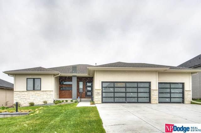 12926 Reynolds Street, Omaha, NE 68142 (MLS #22107823) :: Dodge County Realty Group