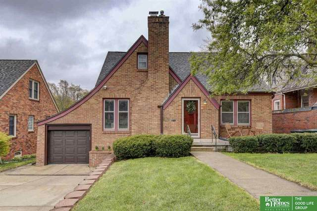 2015 N 52nd Street, Omaha, NE 68104 (MLS #22107835) :: Catalyst Real Estate Group