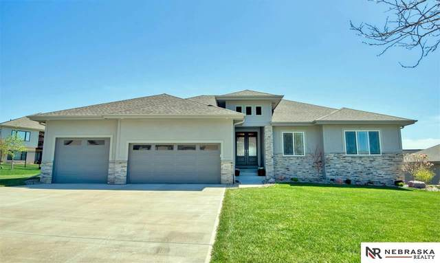 19325 Spencer Street, Omaha, NE 68022 (MLS #22107874) :: Catalyst Real Estate Group