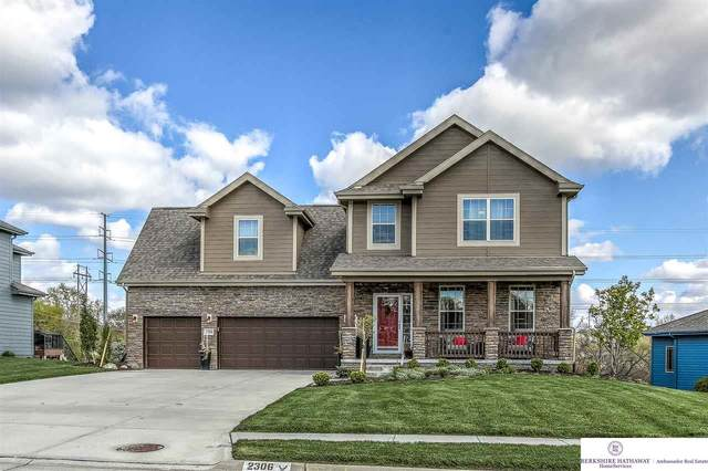 2306 Spring Creek Drive, Bellevue, NE 68147 (MLS #22107883) :: Catalyst Real Estate Group