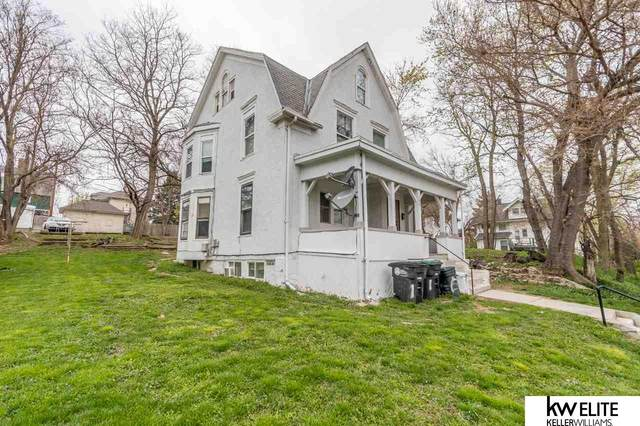 140 N 31 Avenue, Omaha, NE 68131 (MLS #22107889) :: Catalyst Real Estate Group