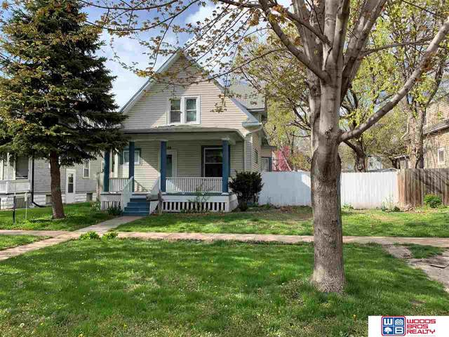 1308 Washington Street, Lincoln, NE 68502 (MLS #22107890) :: kwELITE