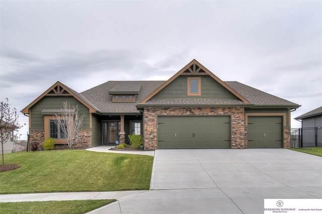 12015 Longshore Avenue, Papillion, NE 68046 (MLS #22107893) :: Omaha Real Estate Group
