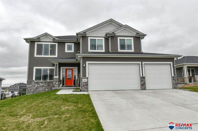 1265 Oakview Drive, Hickman, NE 68372 (MLS #22107922) :: Lighthouse Realty Group