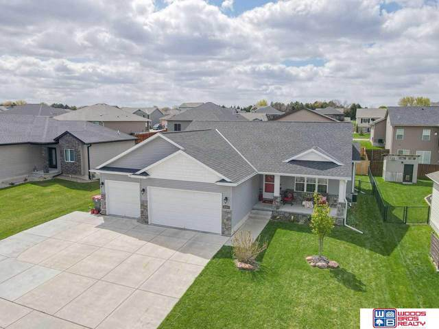 9301 Colby Street, Lincoln, NE 68505 (MLS #22107939) :: Capital City Realty Group