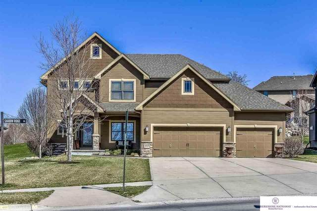 19530 Shadow Ridge Drive, Omaha, NE 68130 (MLS #22107982) :: Capital City Realty Group