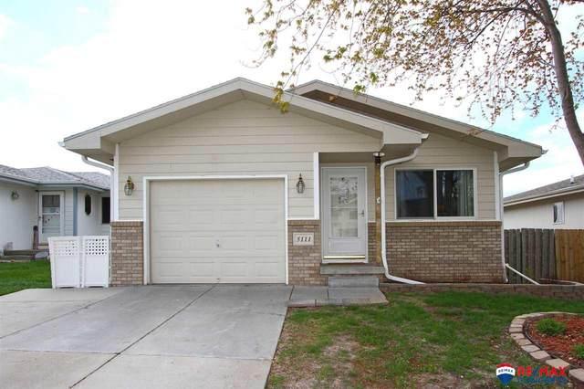 5111 W Partridge Street, Lincoln, NE 68528 (MLS #22107992) :: Capital City Realty Group