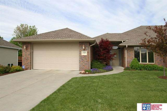 7323 S 52nd Street, Lincoln, NE 68516 (MLS #22107996) :: Capital City Realty Group