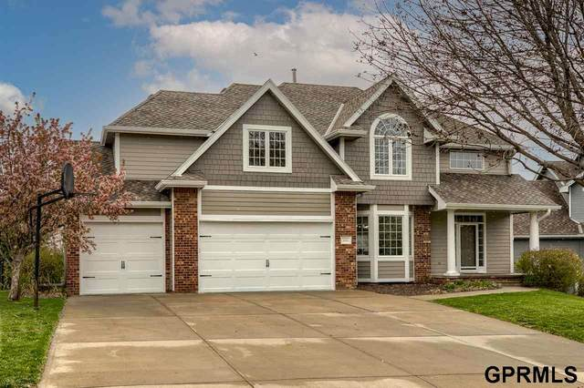 2431 S 183rd Street, Omaha, NE 68130 (MLS #22108019) :: Capital City Realty Group