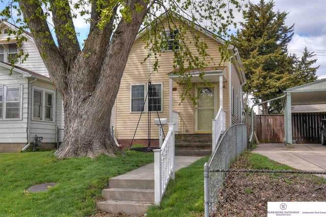 4520 S 32 Street, Omaha, NE 68107 (MLS #22108020) :: Omaha Real Estate Group